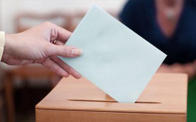 Участие в Изборите за народни представители на 26 март 2017г.